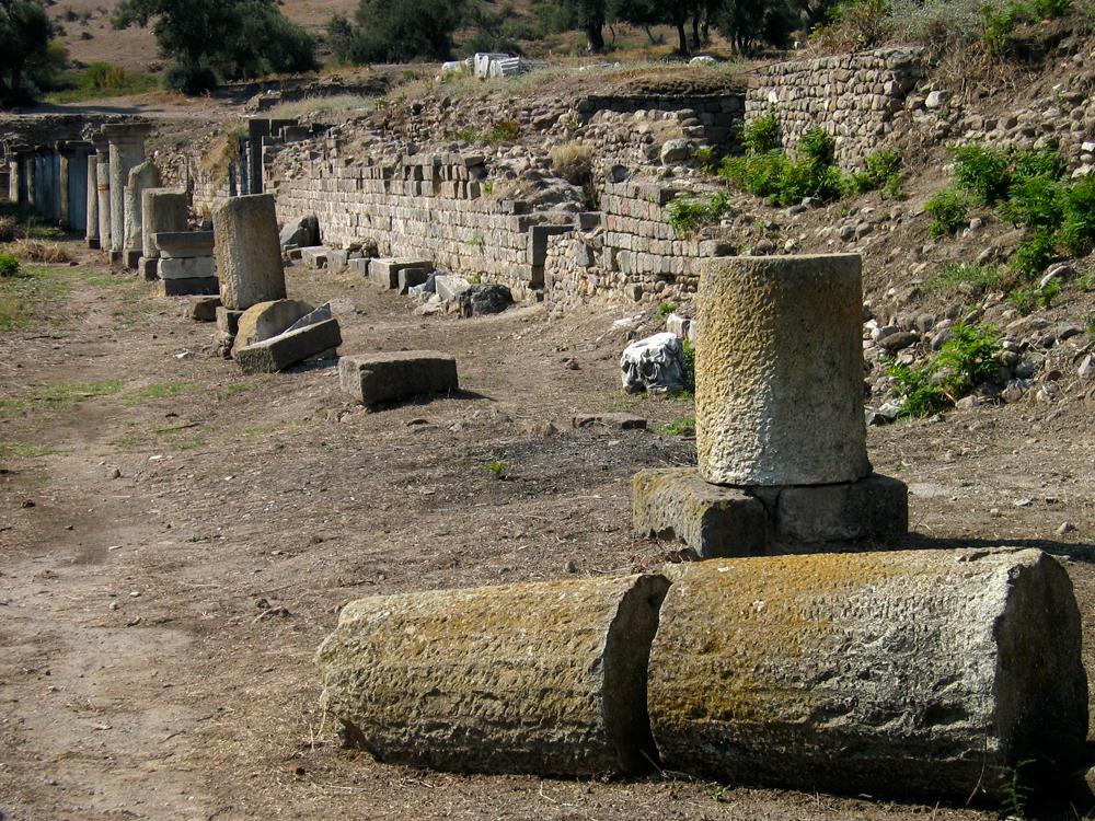 Restos-de-columnas