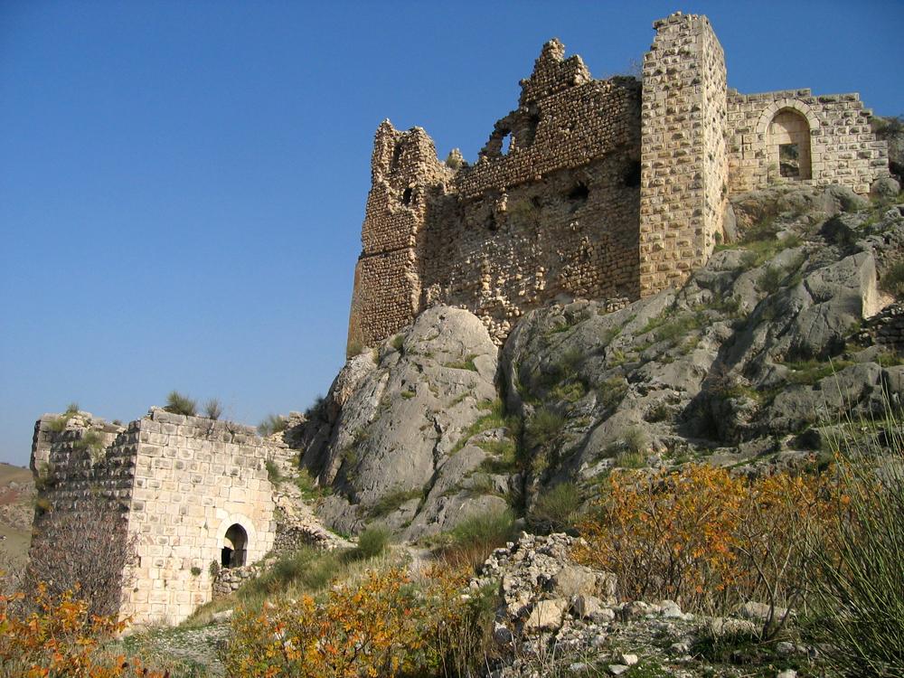 Restos-de-fortaleza-mameluca