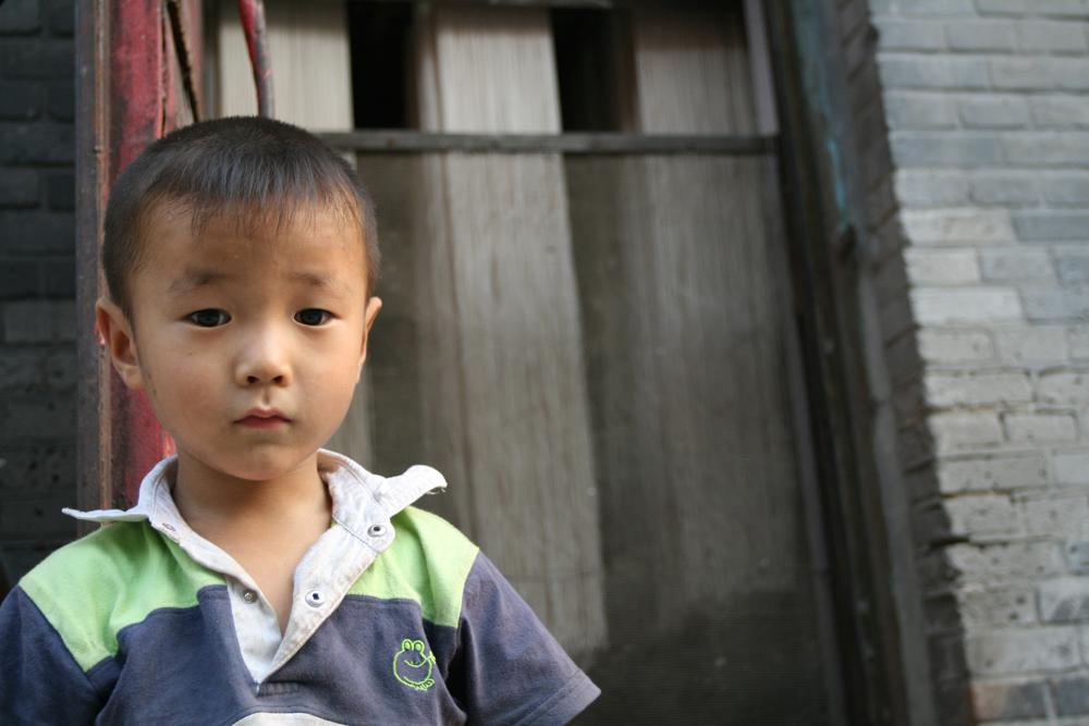 Retrato-en-Hutong-II