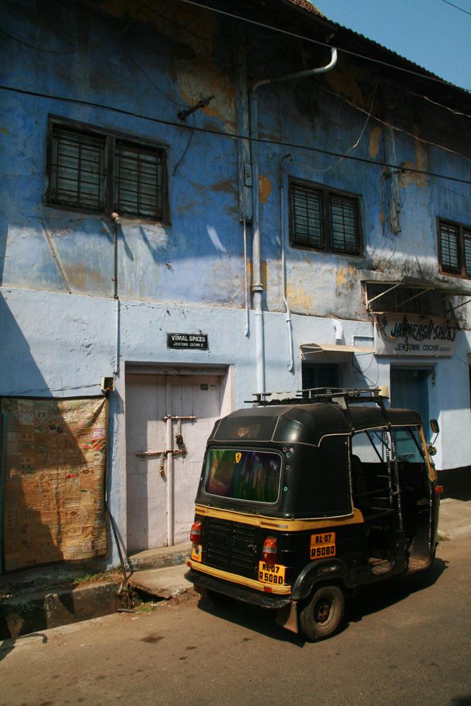 Rickshaw-en-Cochin