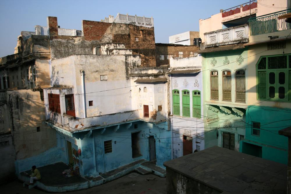 Rincón-de-Pushkar