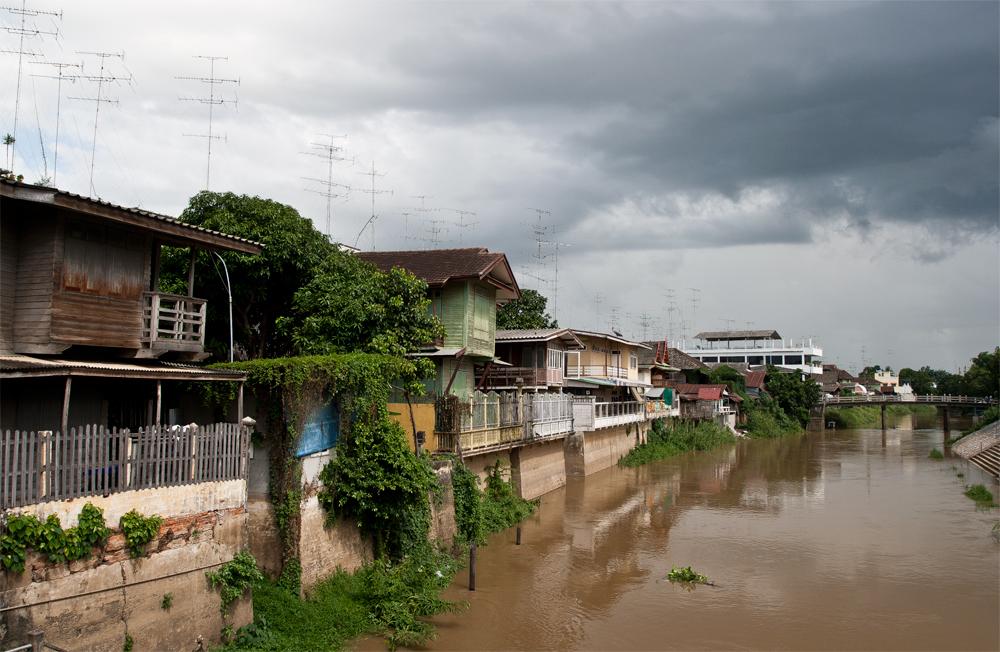 Rio-Mae Nan en Petchaburi