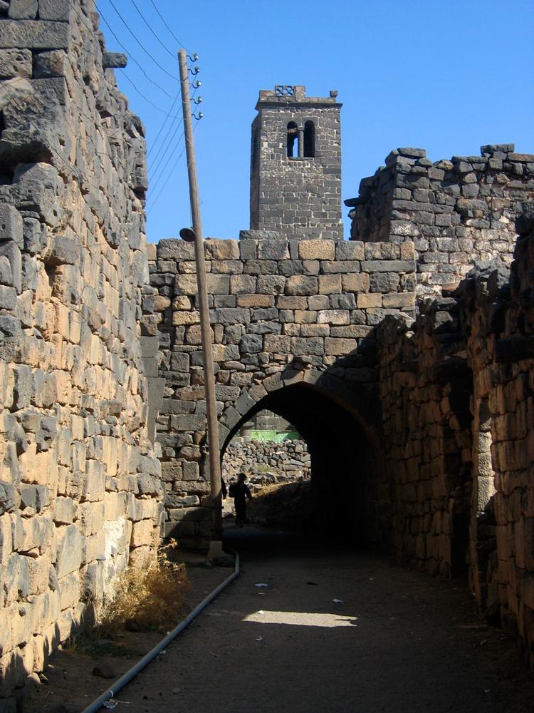 Ruinas-de-Bosra-II
