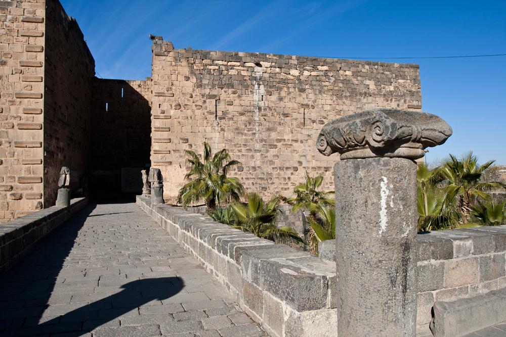 Ruinas-de-Bosra-X