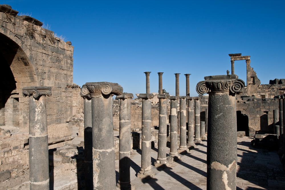 Ruinas-de-Bosra-XII