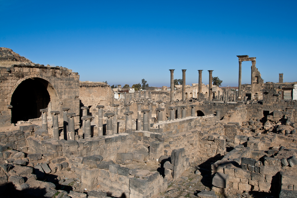 Ruinas-de-Bosra-XIII