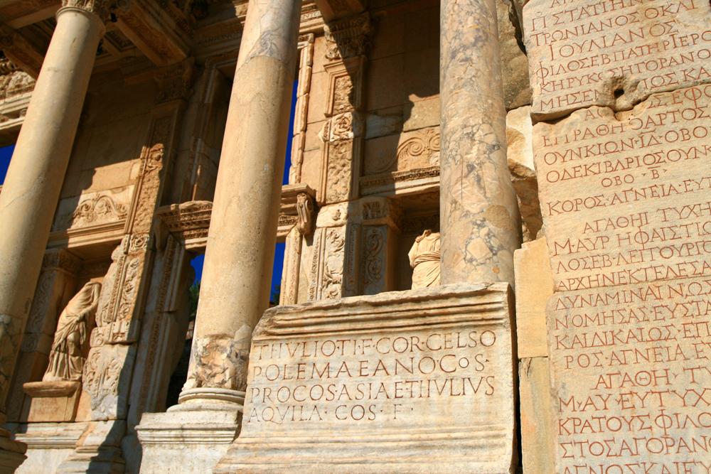 Ruinas-de-Efeso