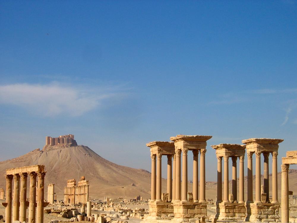 Ruinas-de-Palmira-IV