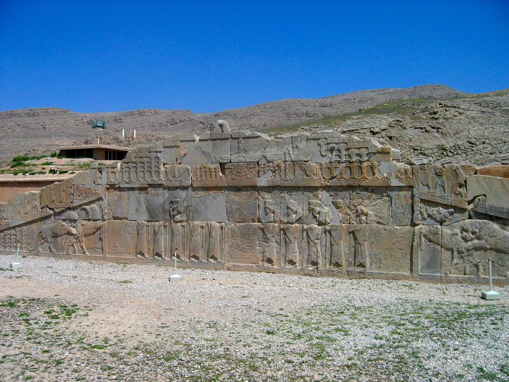 Ruinas-de-Persepolis-III