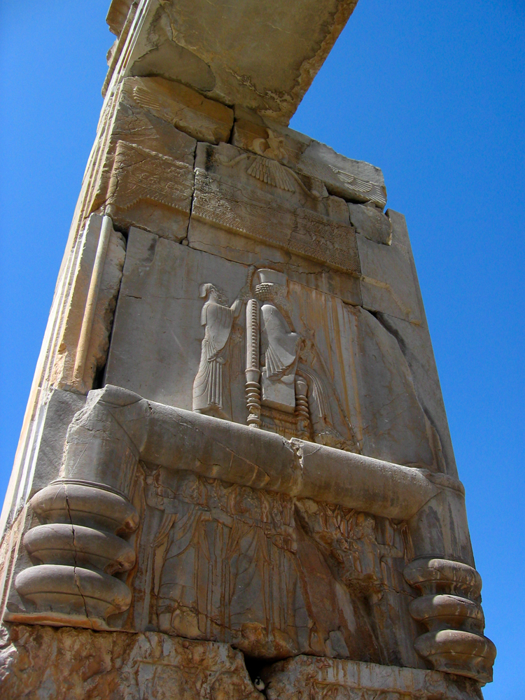 Ruinas-de-Persepolis-V