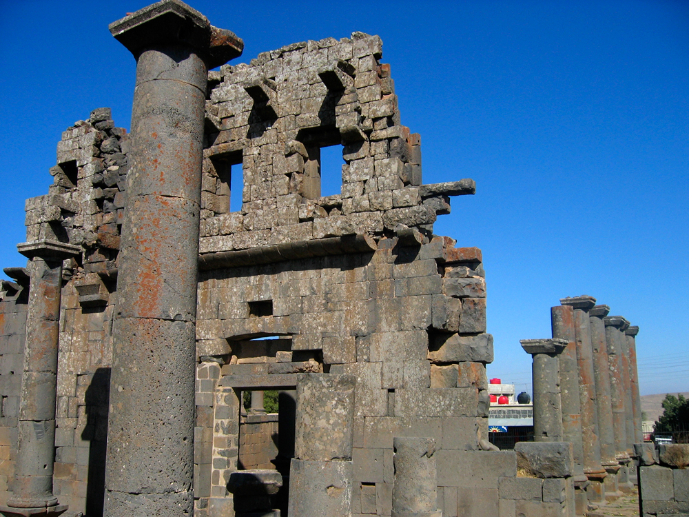 Ruinas-de-Qanawat-II