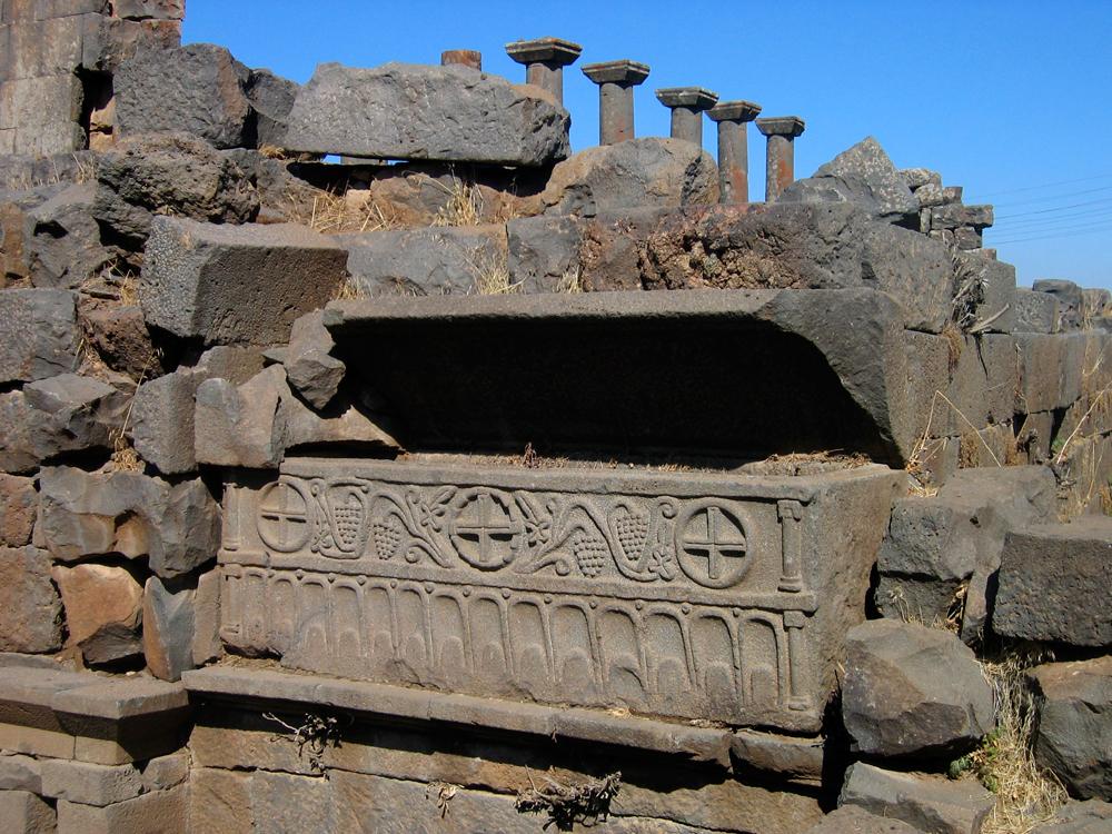 Ruinas-de-Qanawat
