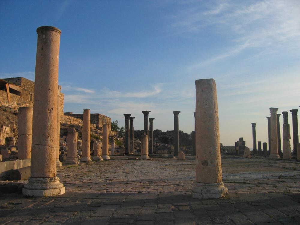 Ruinas-de-Umm-Qays-IV