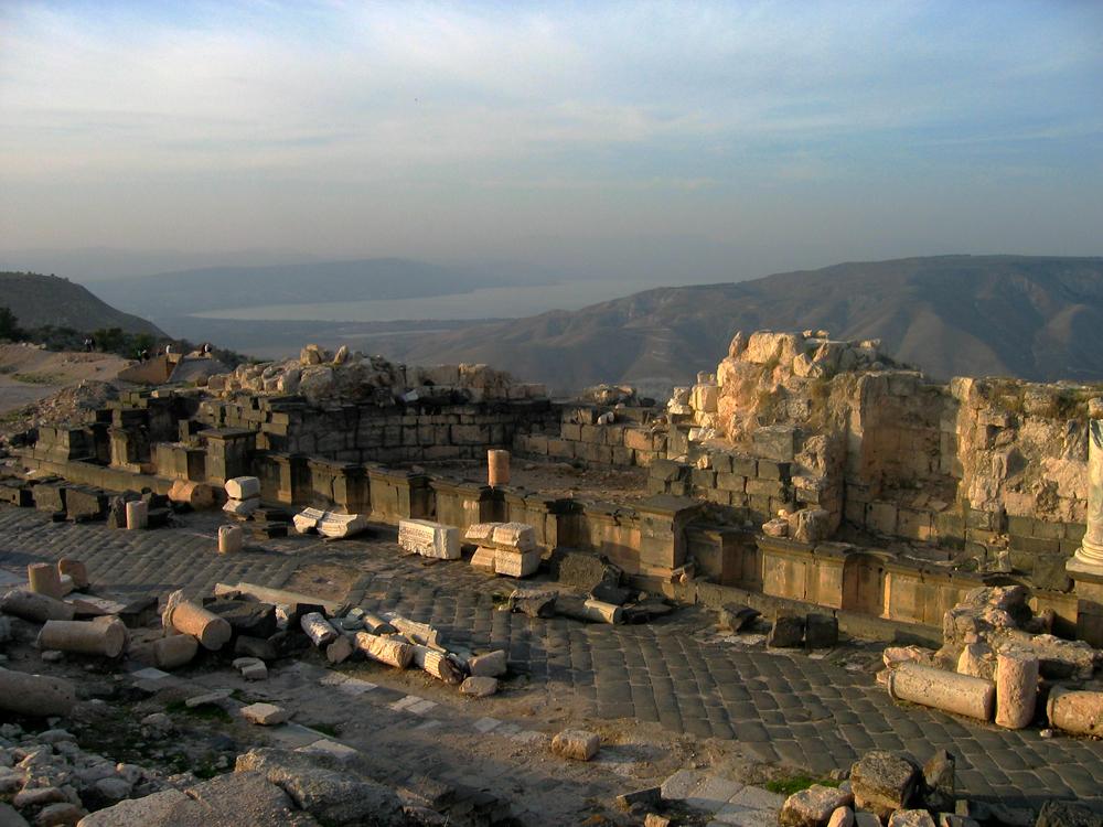 Ruinas-de-Umm-Qays-V