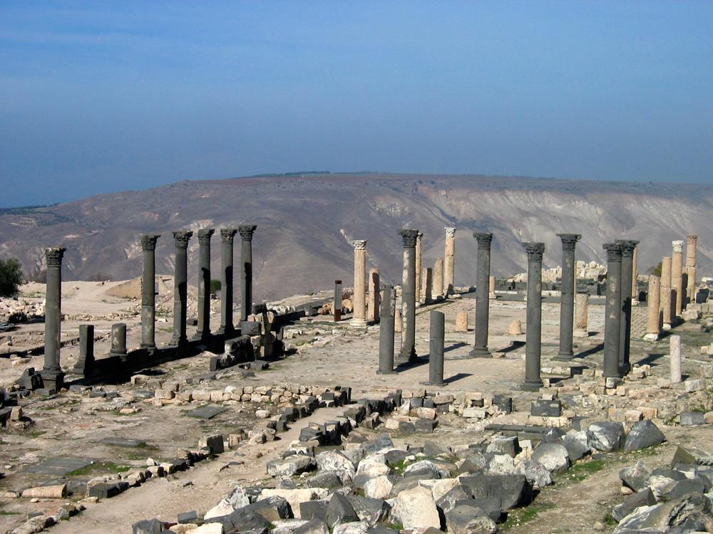 Ruinas-de-Umm-Qays-VI