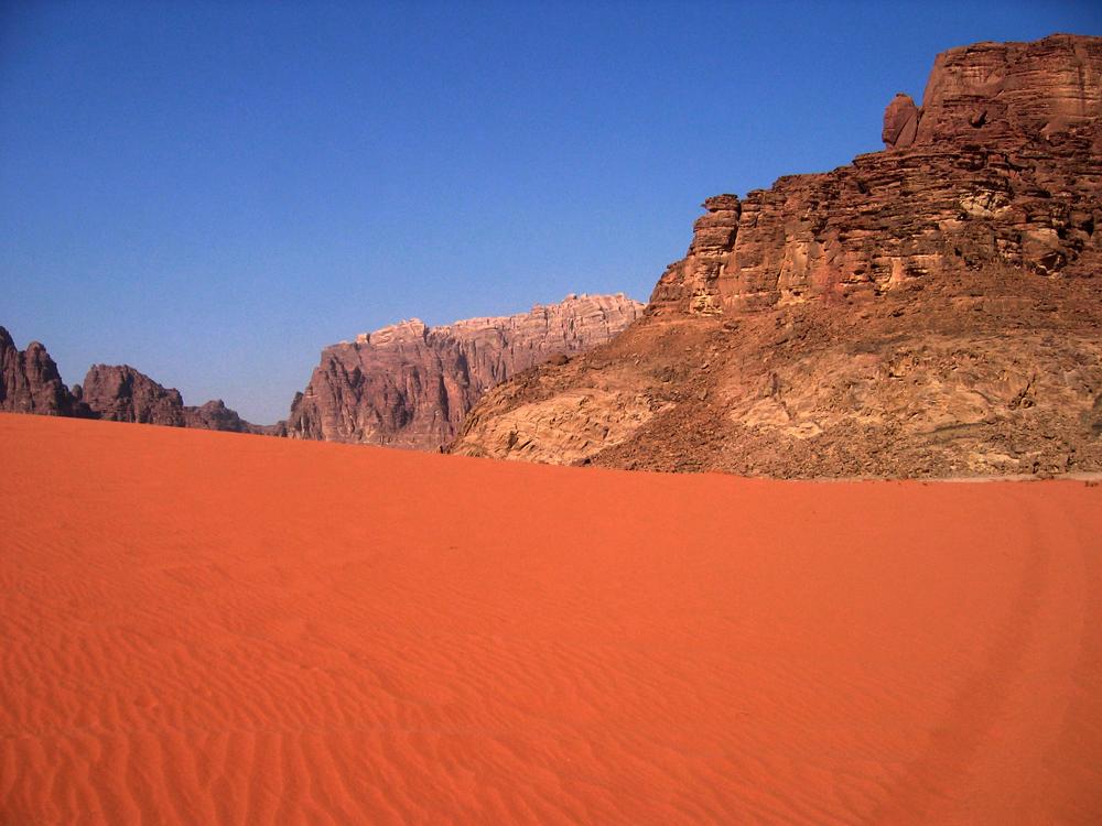 Ruta-en-Wadi-Rum