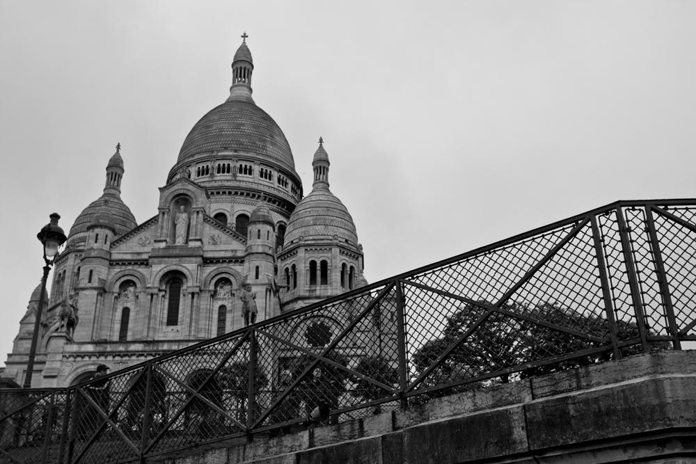 Sacre-Coeur-II