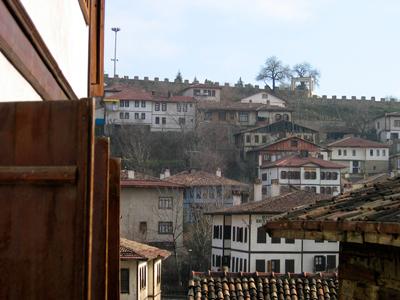 Safranbolu