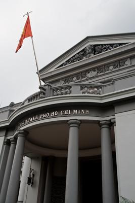 Saigon-Ho-Chi-Minh-II
