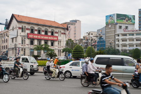 Saigon-Ho-Chi-Minh