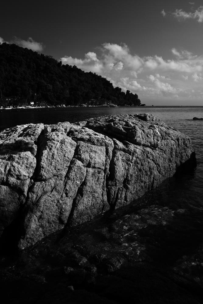 Saliente-de-roca