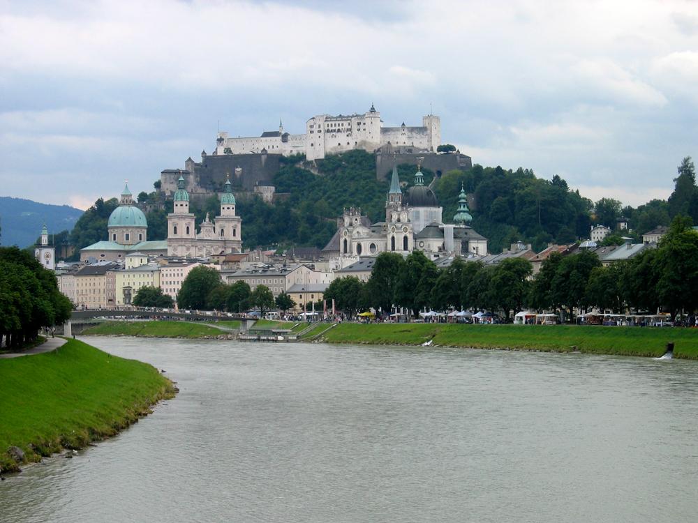 Salzburgo-vista-general