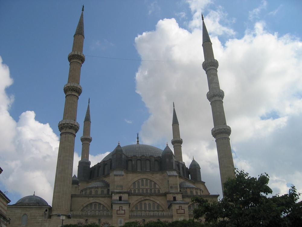 Selimiye-Camii