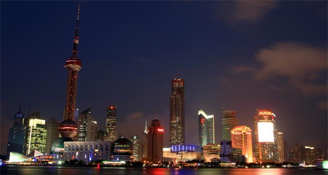 Shanghai-VI
