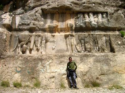 Shapur-III