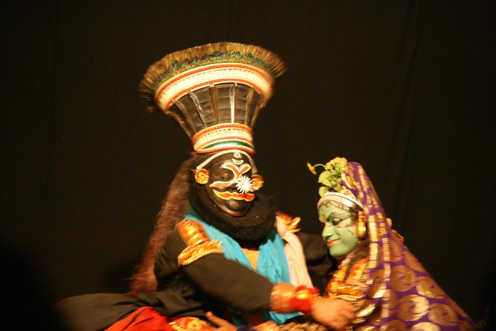 Shiva-y-Parvati