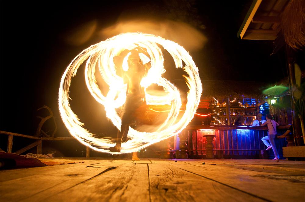 Show-de-fuego