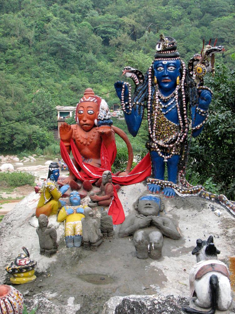 Simbología-Hinduista