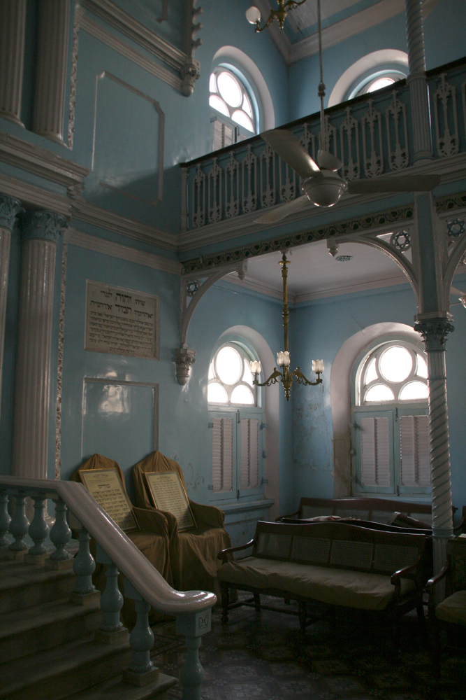 Sinagoga-de-Mumbai