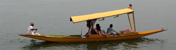Srinagar-IV