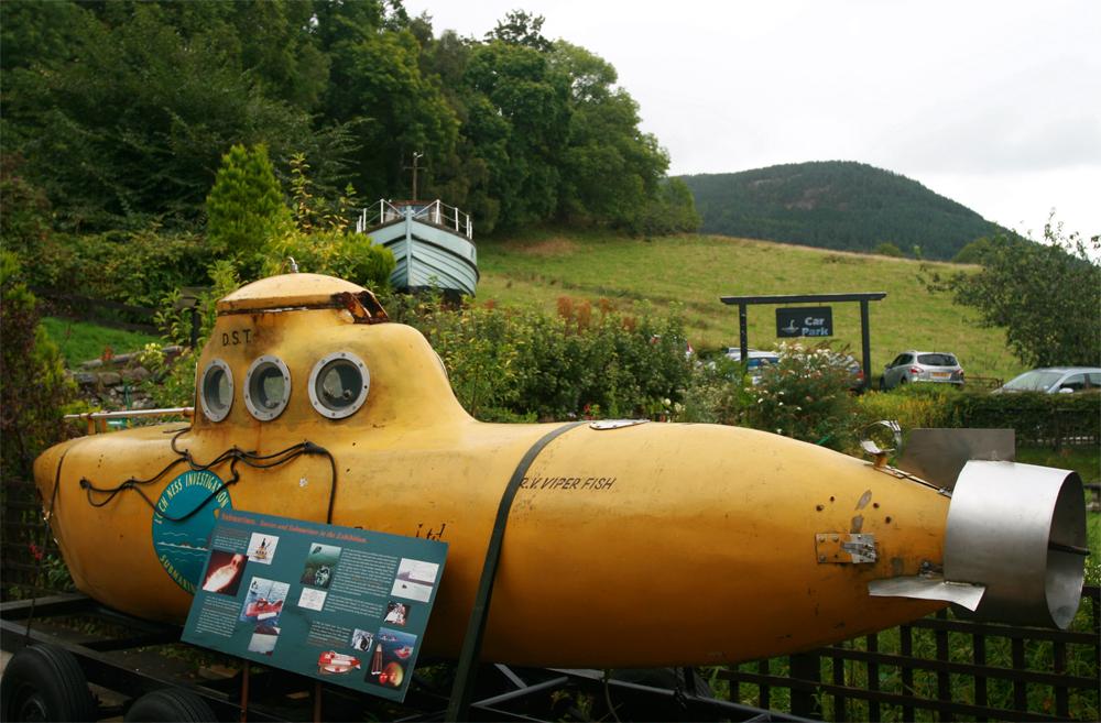 Submarino-de-investigación-del-Lago-Ness
