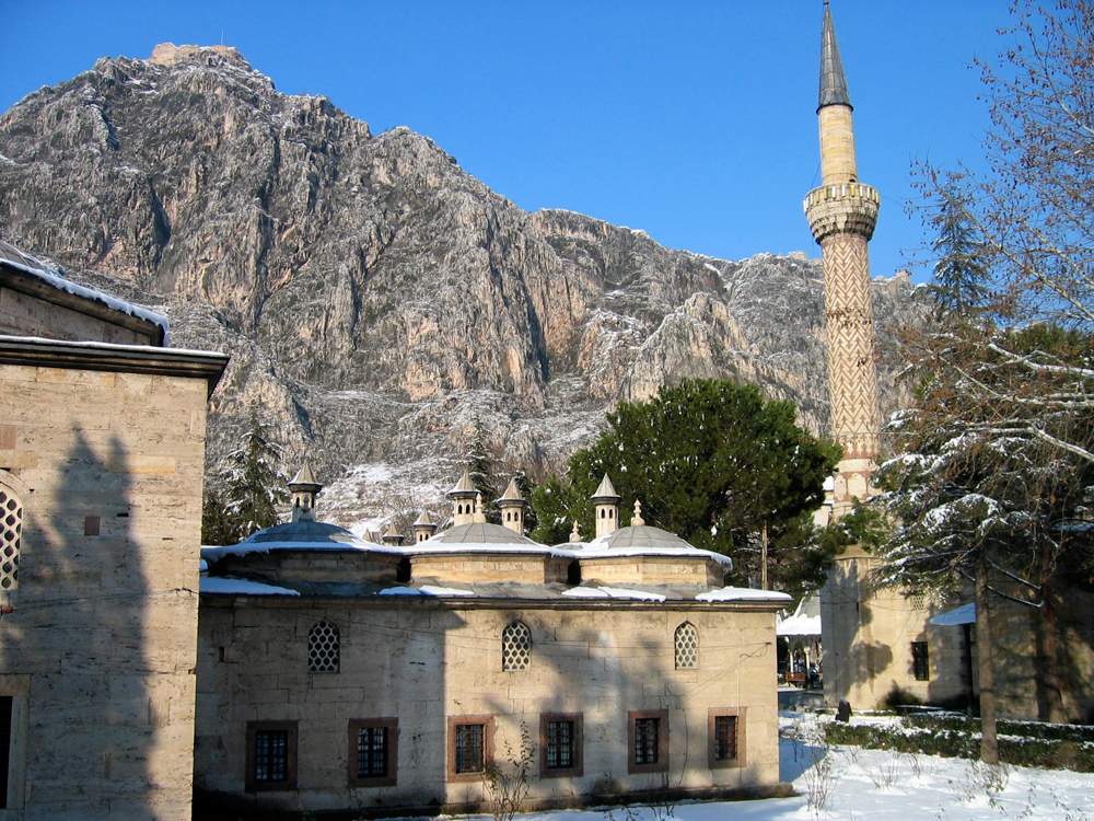 Sultán-Beyazit-II-Cami-II