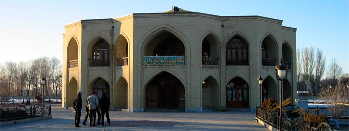 Tabriz-IV