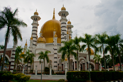 Taiping-Kuala-Kansgar