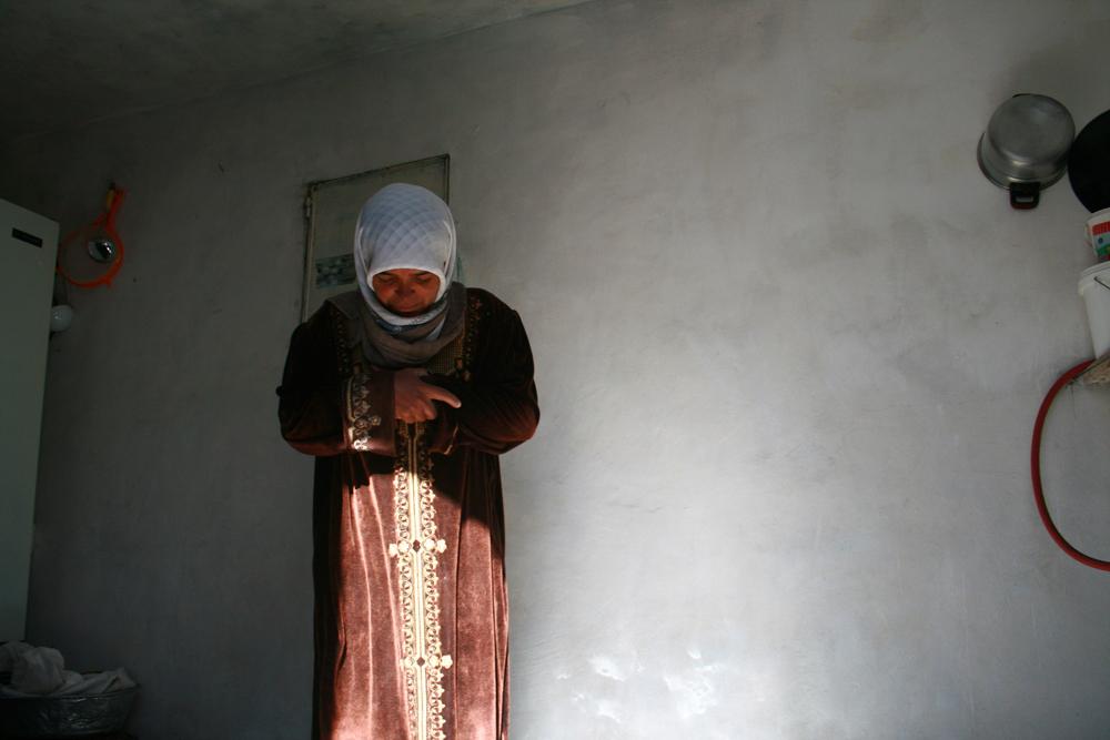 Tamam-rezando