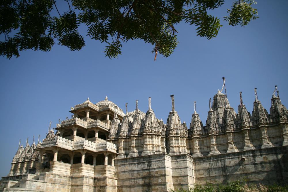 Templo-Chaumukha II