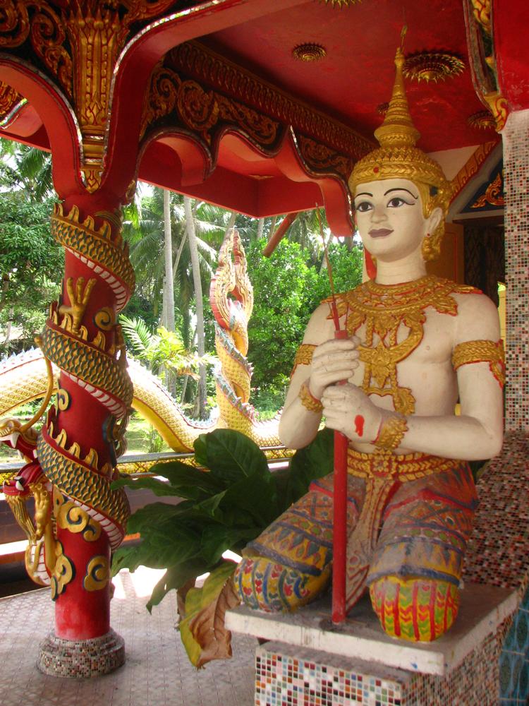 Templo-Pikulthong