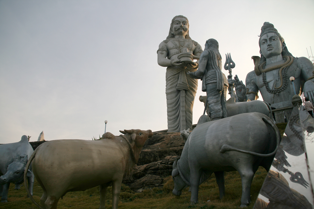 Templo-a-Shiva