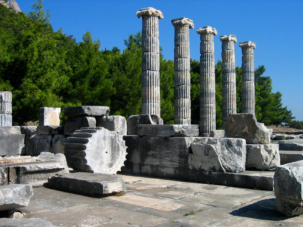 Templo-de-Atenea-II