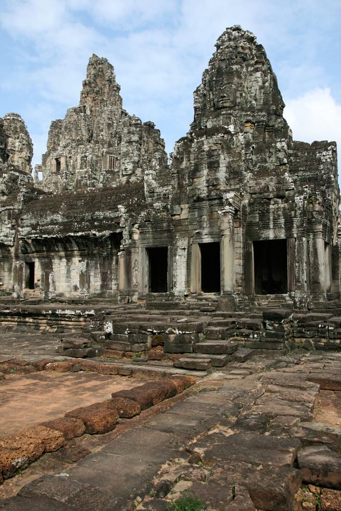 Templo-de-Bayon-II