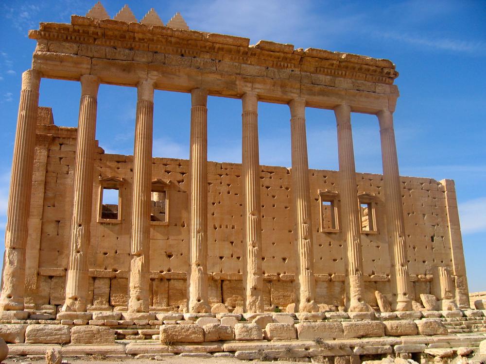 Templo-de-Bel-II