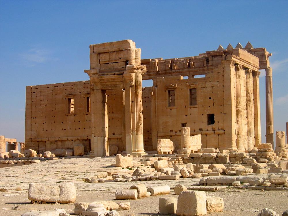 Templo-de-Bel-III