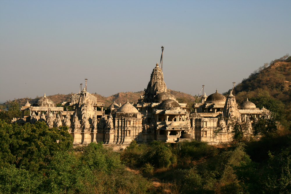 Templo-de Chaumukha
