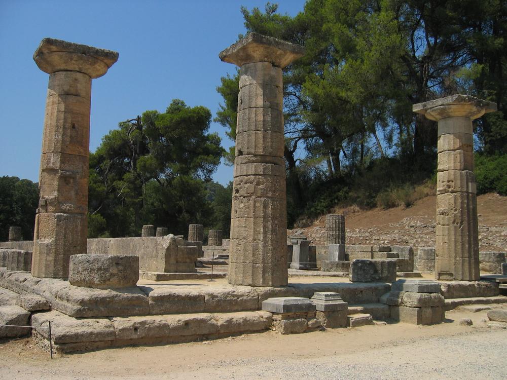 Templo-de-Hera