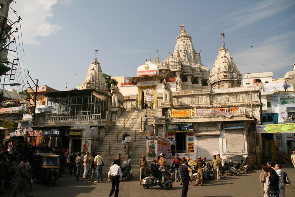 Templo-de-Jadgish