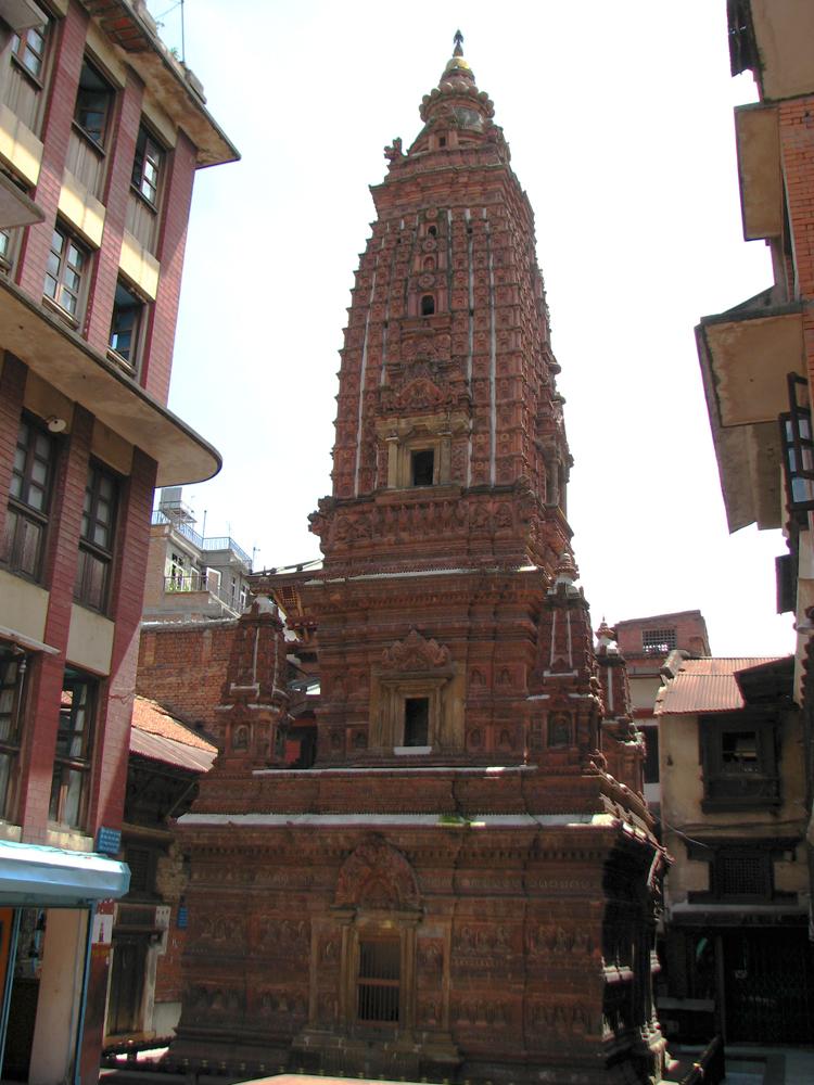 Templo-de-Mahabouddha